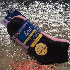 Spa socks